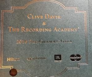 Clive Davis 1